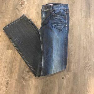 Re Rock Jeans